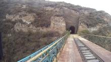Rotated railway bridge2
